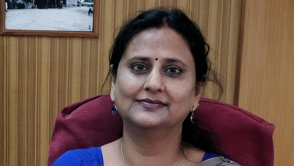 Renu Sharma took charge as the divisional railway manager (DRM), Pune on November 25.