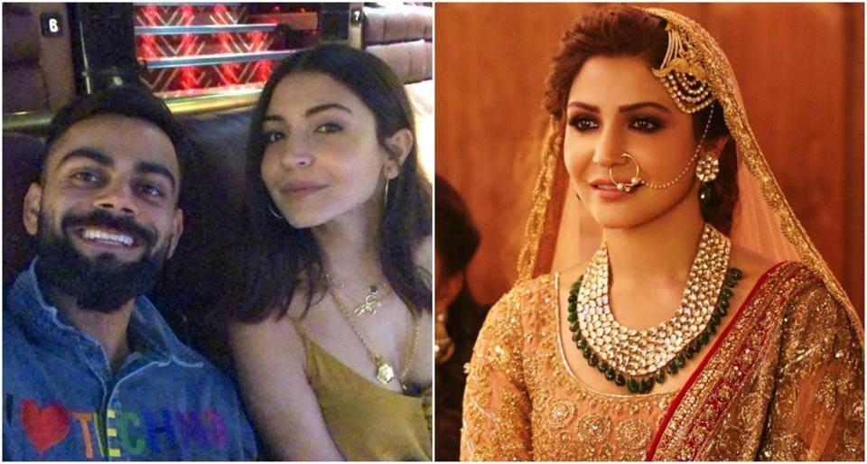 Virat Kohli loved Anushka Sharma's performance in Ae Dil Hai Mushkil.