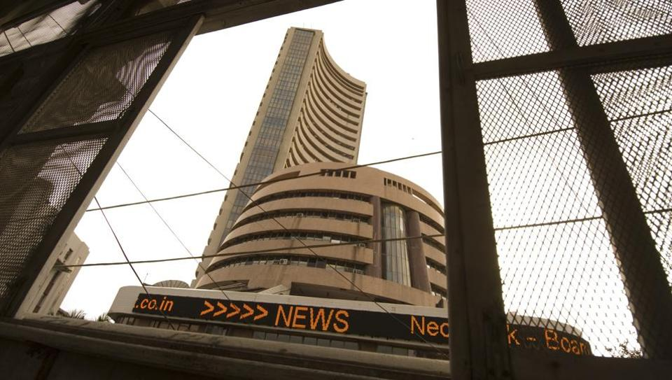 The 30-share index was trading 81.65 points, or 0.20 per cent, higher at 40,875.46 in morning session.