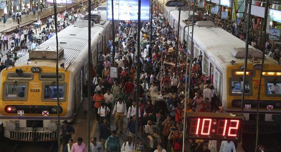 Indian Railways has the worst operating ratio in the last ten years at 98.44% and its revenue surplus has decreased by more than 66% from Rs 4,913 crore in 2016-17 to Rs 1,665.61 crore in 2017-18
