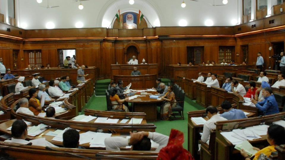 Delhi Assembly on December 3, 2019, passed a bill to set up a skill and entrepreneurship university.