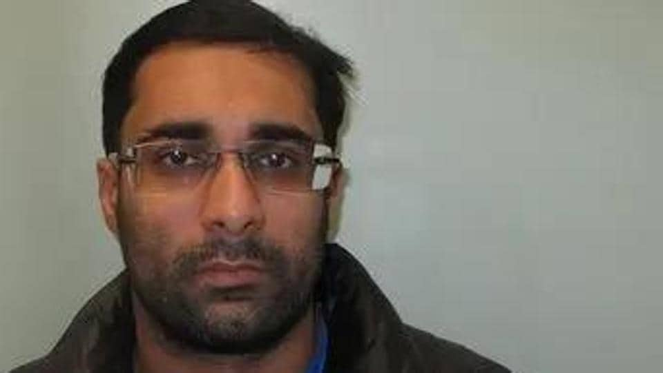 Patel was arrested in February 2015 after discovering five high-value vehicles in the basement car park at his home address.