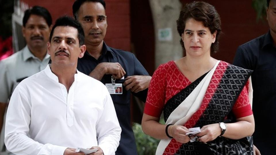 The central government had recently withdrawn the Special Protection Group (SPG) cover given to Congress interim president Sonia Gandhi, her son Rahul Gandhi and daughter Priyanka Gandhi Vadra.