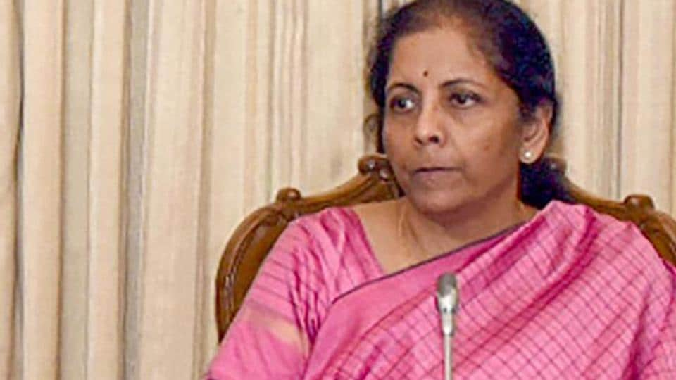 Sitharaman invited Swedish firms to invest in infrastructure development projects.