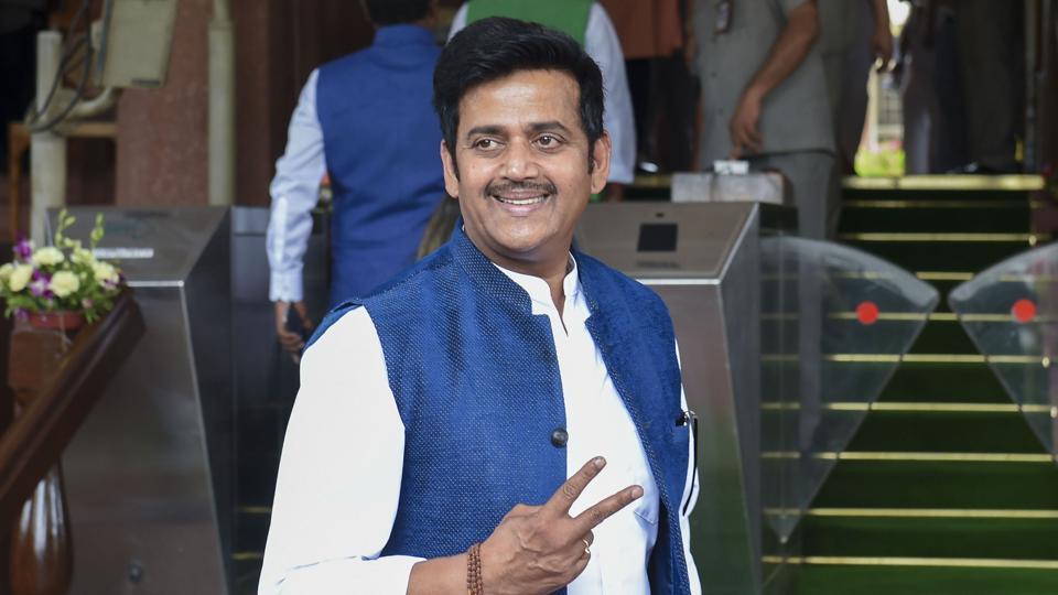 Bharatiya Janata Party MP Ravi Kishan has called India a 'Hindu Rashtra'.