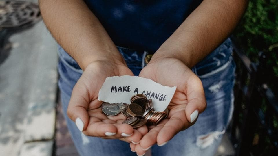 As you move through your career, you'll likely have more room in your wallet to give back. Here's how to prioritize causes you care about and be strategic about giving, regardless of your income.