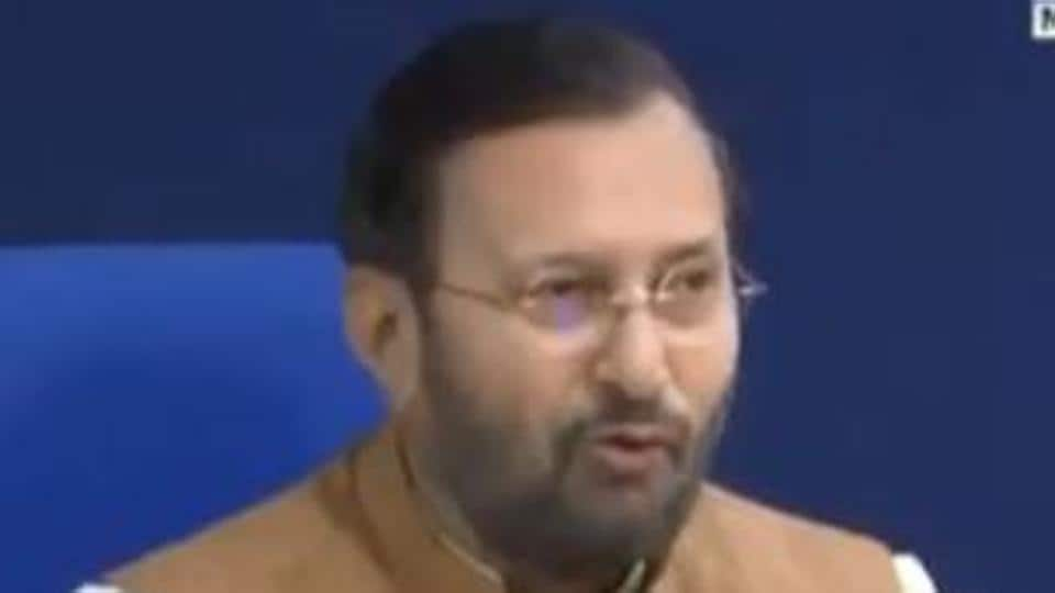 Information and Broadcasting Minister Prakash Javadekar said the Bill will be introduced in Parliament during the current Winter Session.