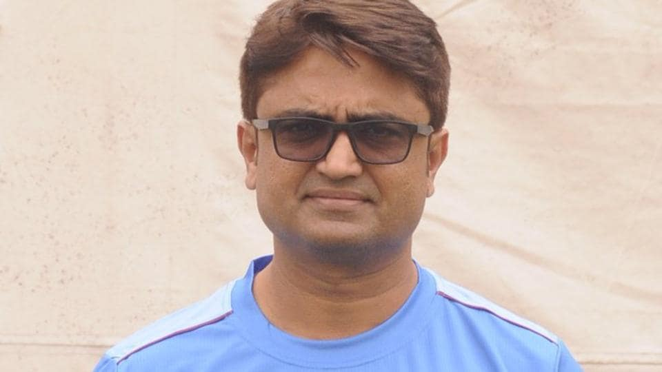 Monty Desai is new batting coach for West Indies.