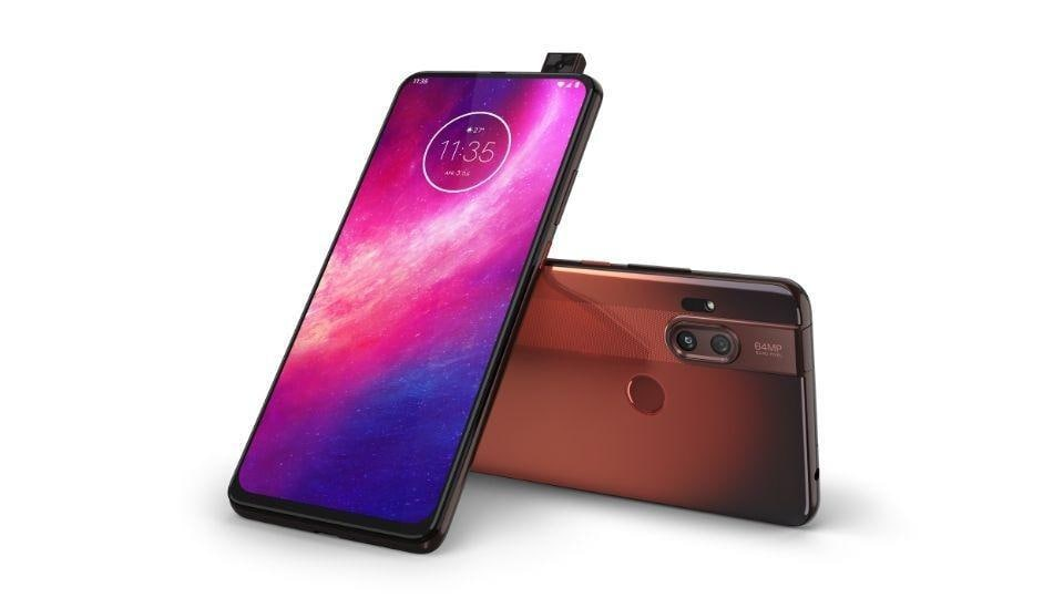 Motorola One Hyper launched
