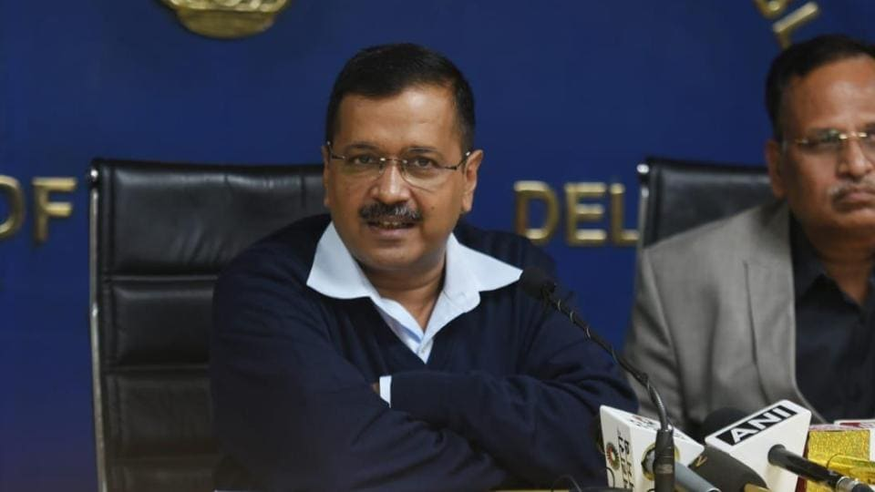 Kejriwal said the first 100 hotspots will be launched on December 16 following which 300 more will be added every week.