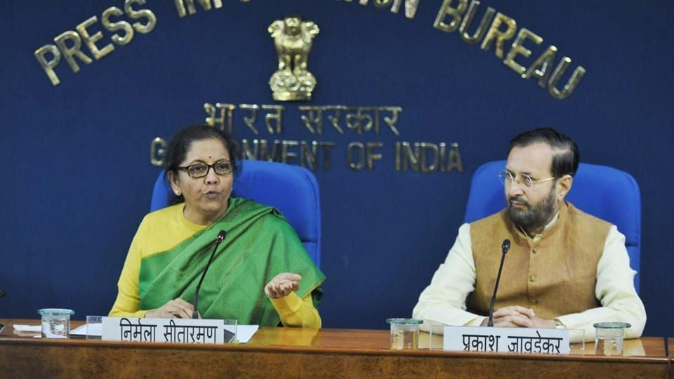 Addressing a press conference in New Delhi, Union minister Prakash Javadekar said that the ITPO will transfer 3.7 acre land on a 99-year fixed lease for the purpose.