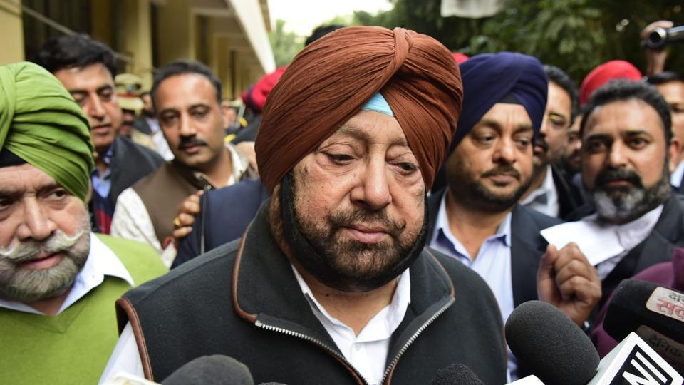 Punjab chief minister Capt Amarinder Singh has directed director general of police (DGP) Dinkar Gupta to ensure the implementation of the facility across the state, according to an official release.