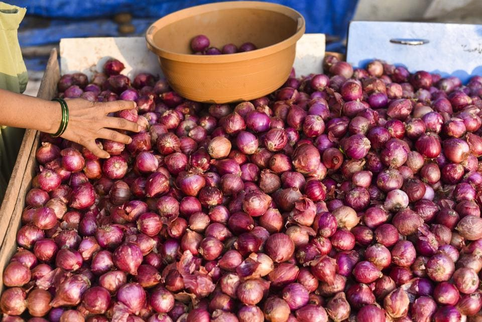 Wild swings in onion prices have now become fairly entrenched. Every alternate year, there is at least one price spiral.