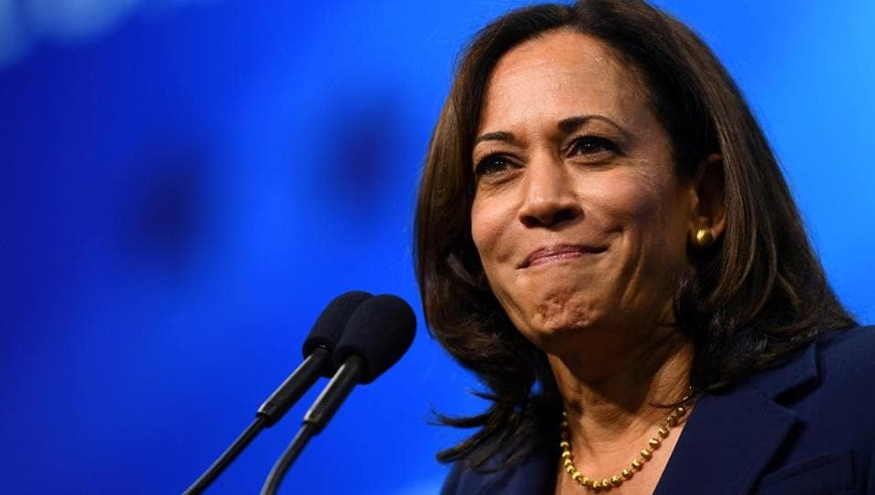Senator Kamala Harris  has quit the 2020 White House race due to lack of financial resources.