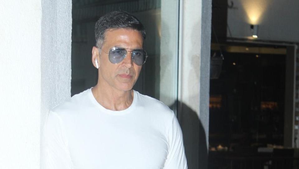 Akshay Kumar: 'I work with new directors because big directors don't take me'