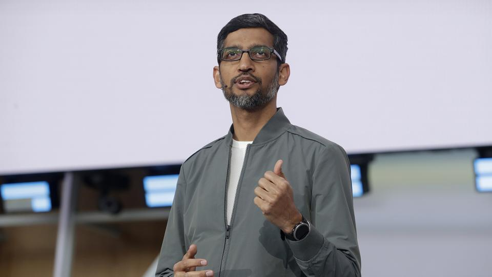 Google co-founders Larry Page and Sergey Brin are stepping down from their roles within the parent company, Alphabet. Pichai will stay in his role and also become CEO of Alphabet.