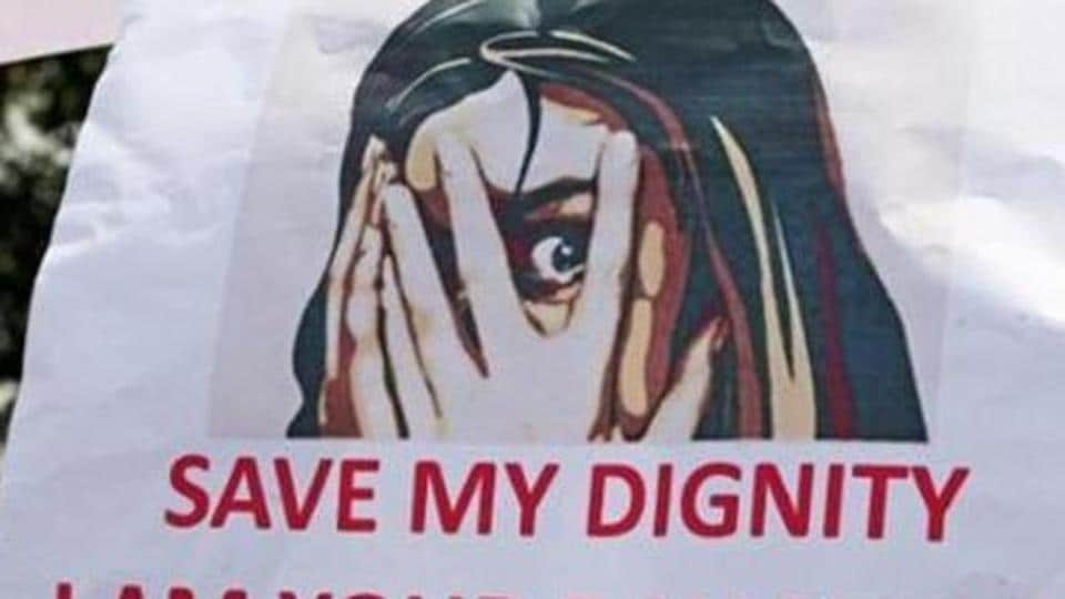 An FIR was registered at Pachokhara police station on Wednesday evening on the complaint of the victim and acting swiftly, cops took three named accused into custody from Hathras.
