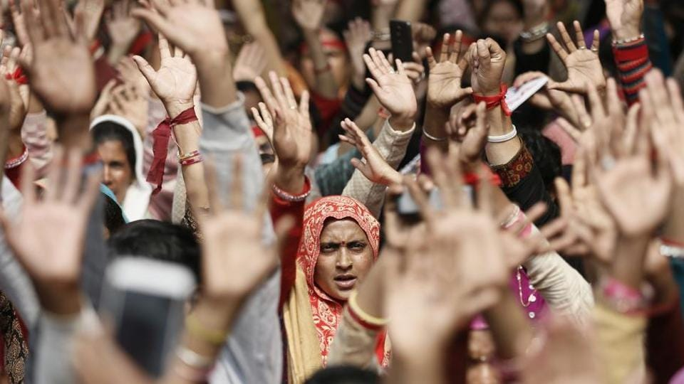 The ministry has sanctioned a sum Rs 100 crore from the Nirbhaya fund for setting up and strengthening of the women help desks in police stations, the statement said.