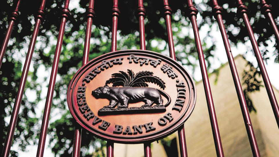 Reserve Bank of India RBI