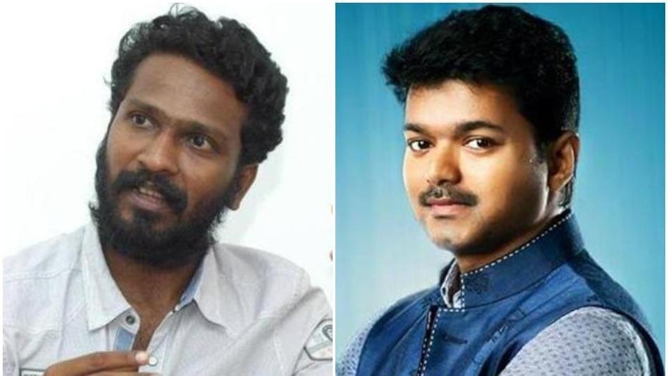 Vetrimaaran and Vijay have both seen successes lately - Asuran and Bigil - respectively.