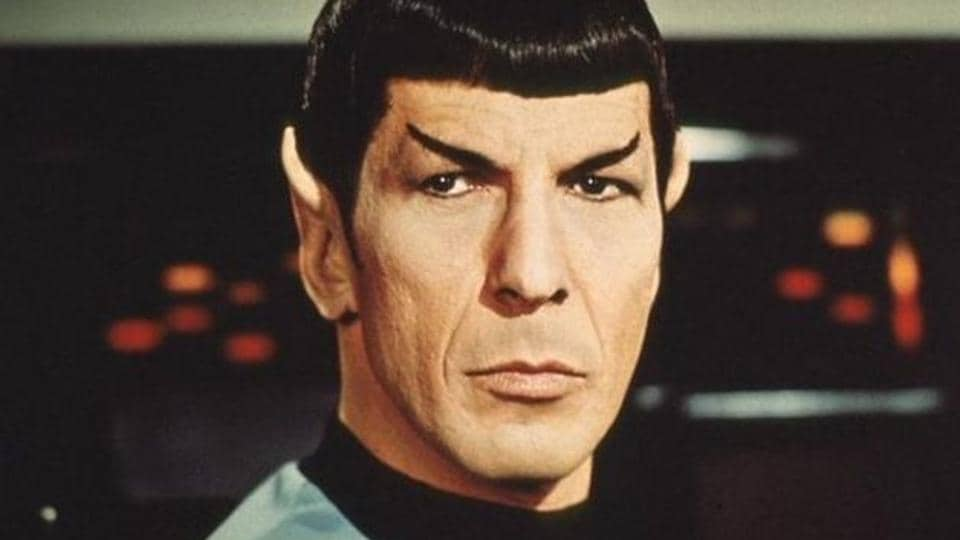 The memorable character of Spock in Star Trek was created by screenwriter DC Fontana