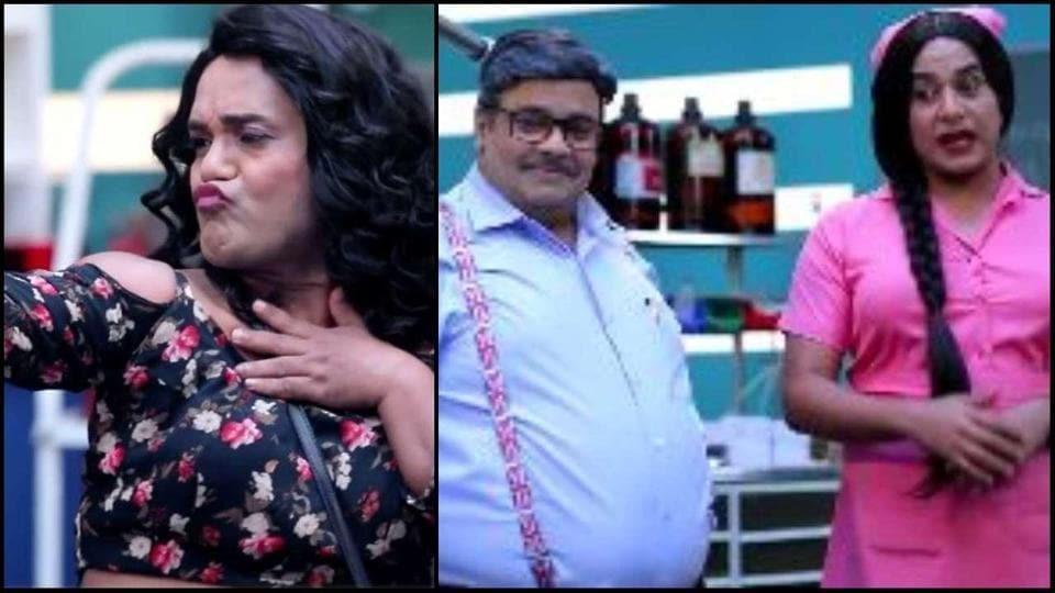 Gaurav Gera Apologises To Neha Kakkar For Comic Act I Really Had No Idea That She Would Be So Hurt Tv Hindustan Times