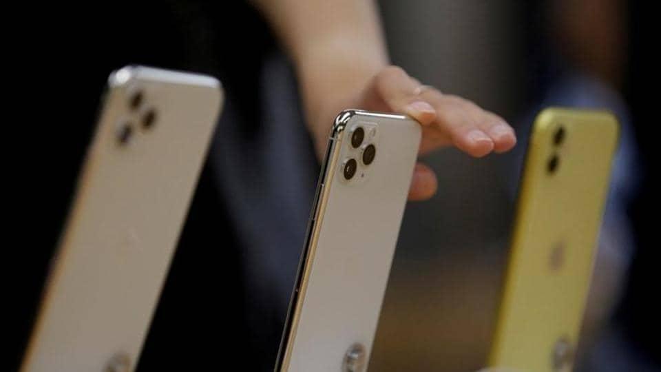 Apple's 2020 iPhone lineup prediction.