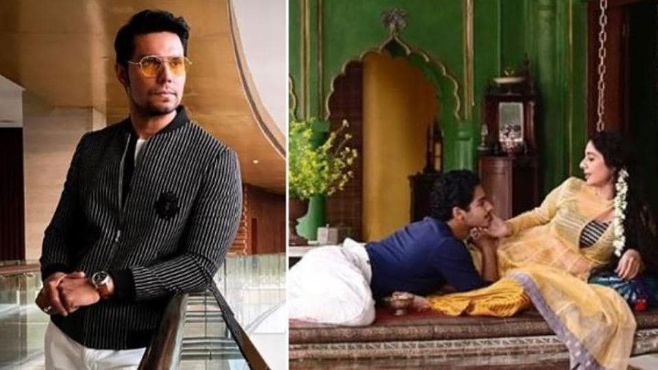 Randeep Hooda thrown out of Mira Nair's A Suitable Boy? Actor says he left after...