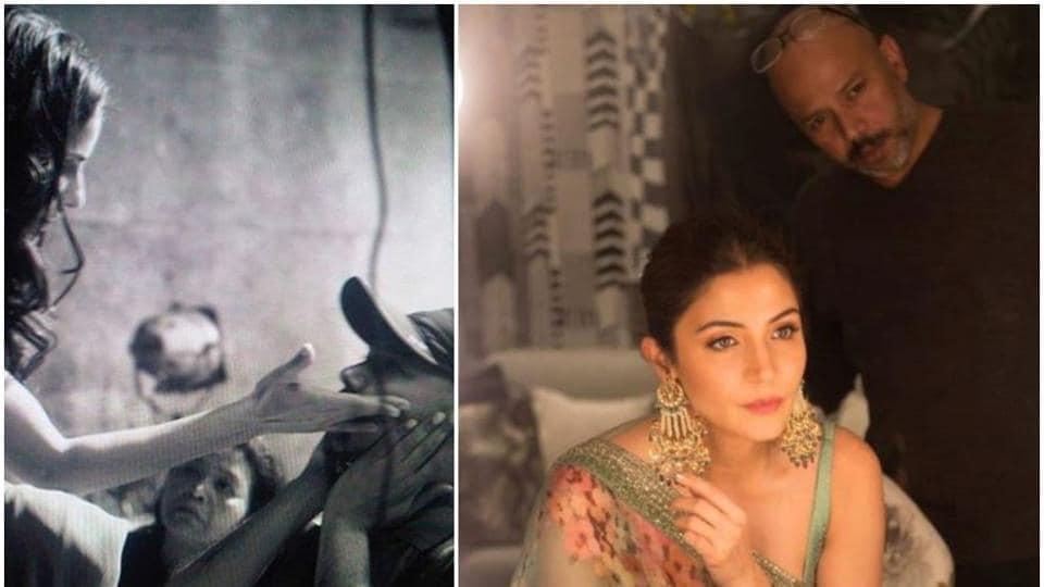 Anushka Sharma, Katrina Kaif share emotional posts on death of makeup artist Subbu,...
