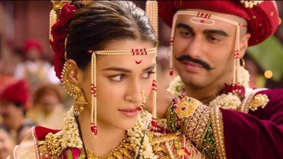 Panipat: Arjun Kapoor's sister Anshula is his biggest cheerleader, says 'so proud...