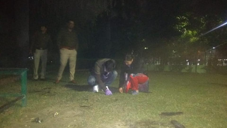 A Class 10 student at a private school in Sector 11, Panchkula, the girl had set herself on fire at a Panchkula park on Thursday night.