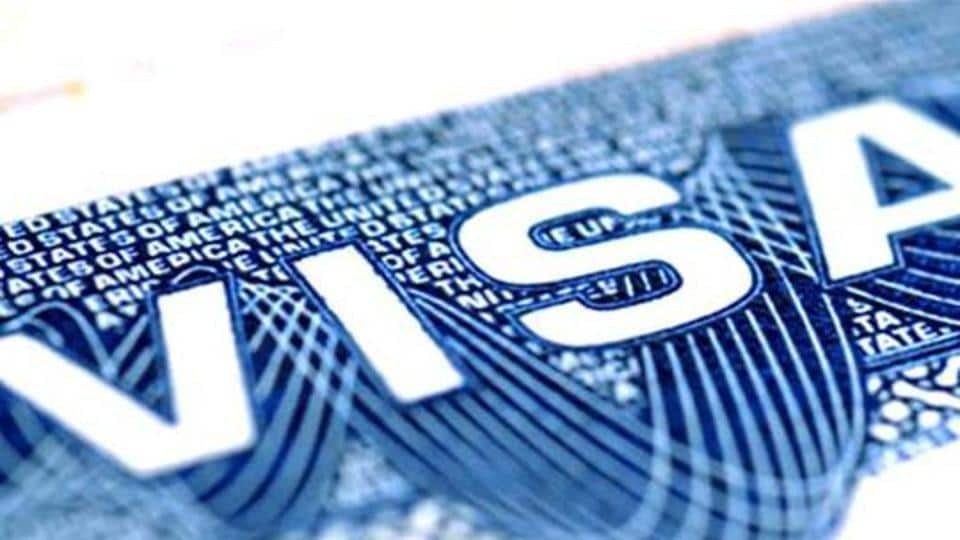 The companies applying for H-1B visas for foreign workers for the fiscal year 2021 would have to register online and pay a processing fee of USD 10.