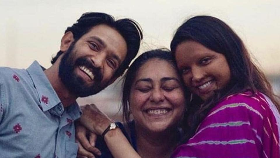 Chhapaak's trailer to be unveiled on World Human Rights Day, Meghna Gulzar says...