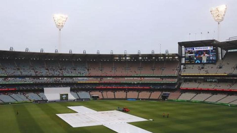 Representative image:General view of Melbourne Cricket Ground.