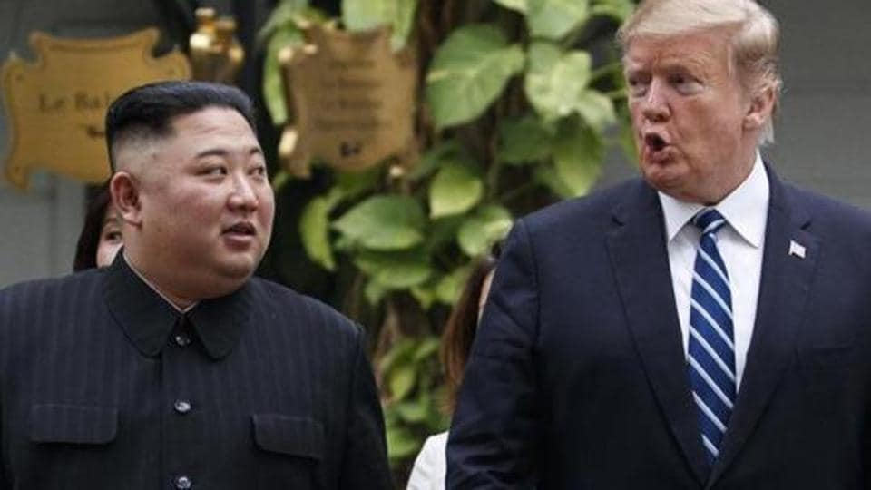 "North Korea said Saturday that denuclearization has ""already gone out of the negotiation table"" and it does not need to have lengthy talks with the United States"
