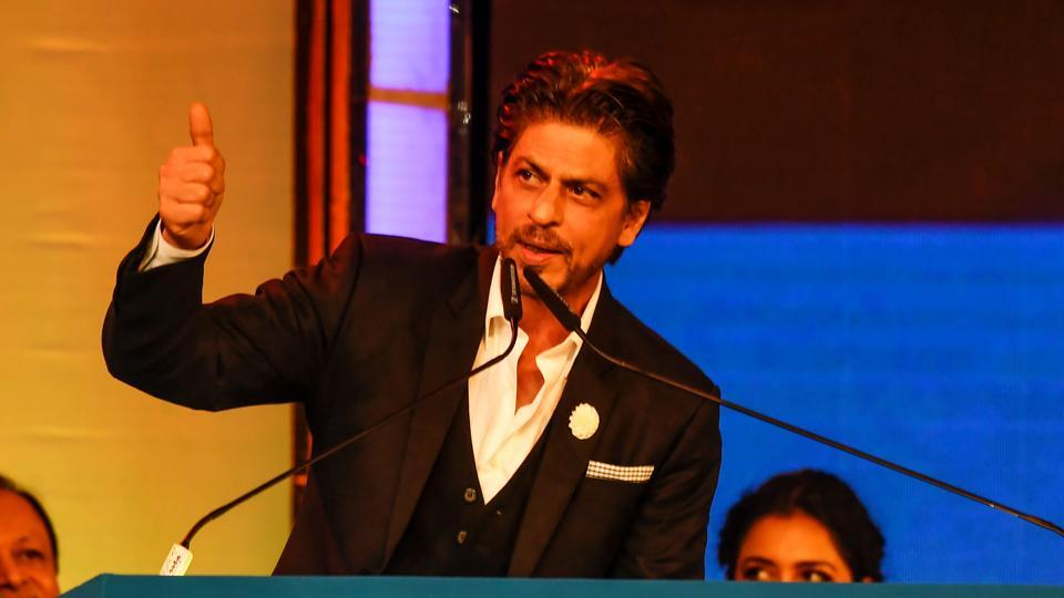 Shah Rukh Khan says he 'may become lonely and sad' if he took to direction, adds...