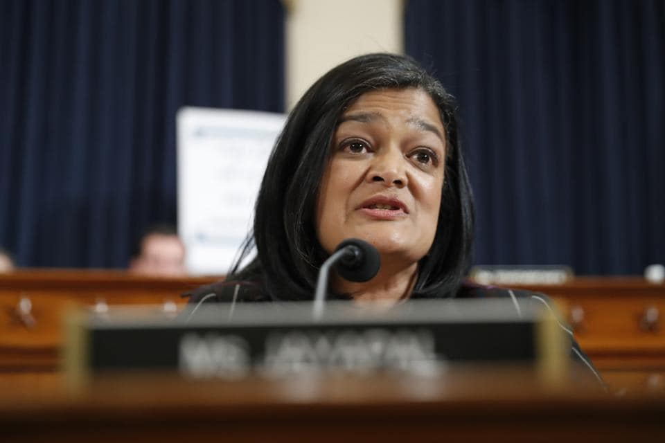 The progressive caucus of the Democratic party has been the most vocal in its criticism of the restriction imposed in Kashmir after the nullification of Article 370 in August. Jayapal is a leading member, and so are Alexandra Ocasio-Cortez, Ilhan Omar and Rashida Tlaib.