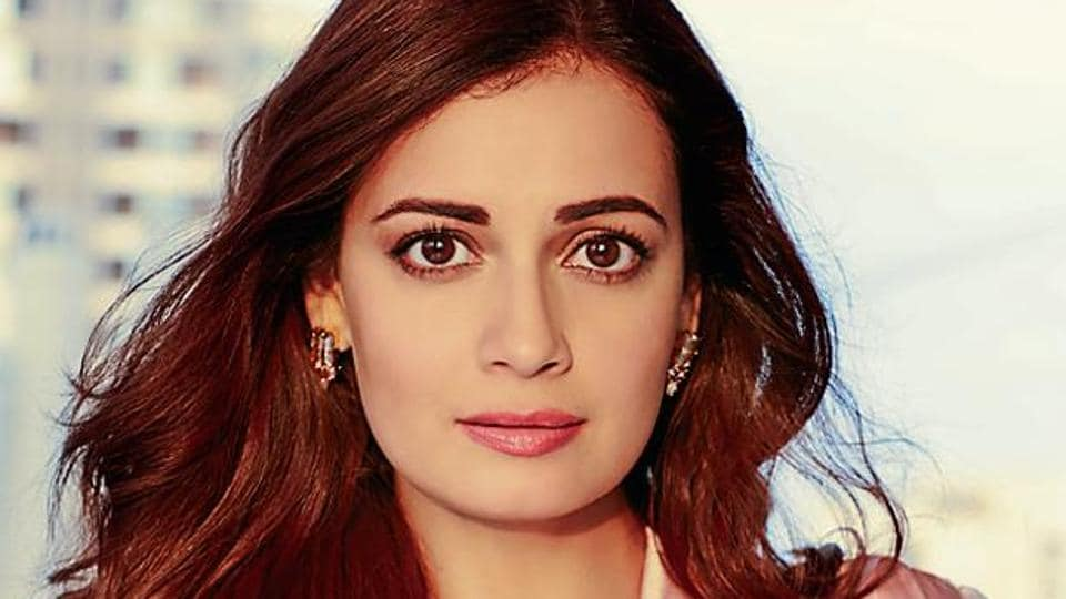 Dia Mirza on separation from husband Sahil Sangha: 'Any major life change is painful...