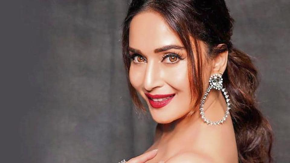 Madhuri Dixit will soon begin shooting for her digital debut.