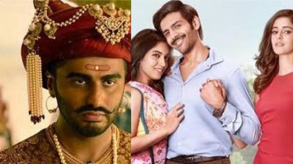 Pati Patni Aur Woh box office collection day 3: Kartik Aaryan film collects Rs 34.5...