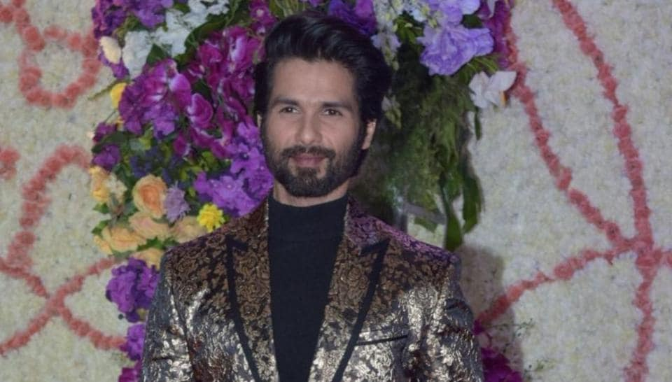 Shahid Kapoor: 'Had thought about trying something else as my films weren't doing...