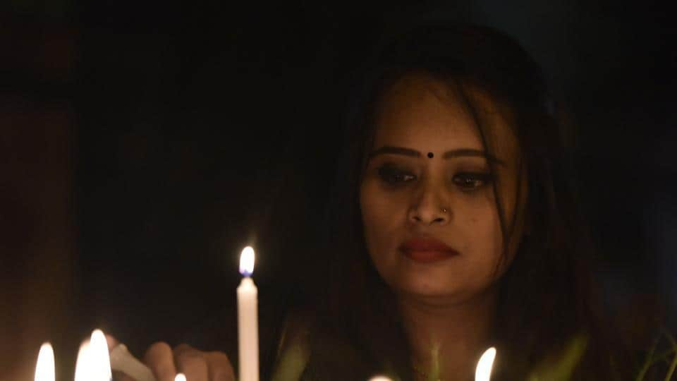 The death of the woman came at a time when the nation is outraged over the Unnao incident wherein a 23-year-old woman was burnt alive by five men, including two who had allegedly raped her. She died on Friday night.