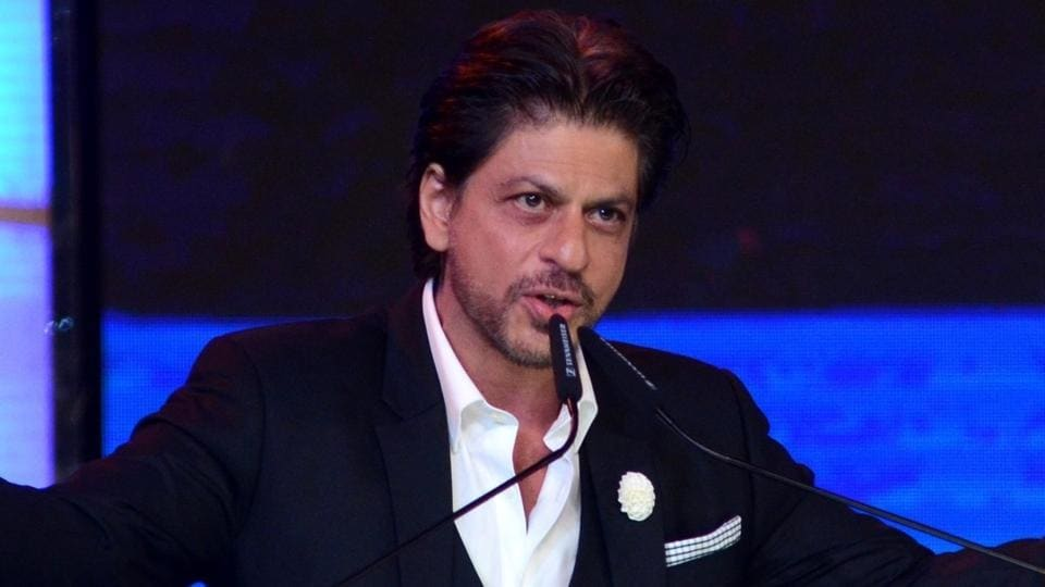 Shah Rukh Khan says mainstream Hindi films haven't addressed MeToo movement with...