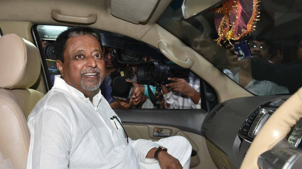 Roy has lashed out at the Mamata Banerjee government, saying that if he was charged with creating provocation then Mamata should have been named the prime accused as she was responsible for creating the most provocation.