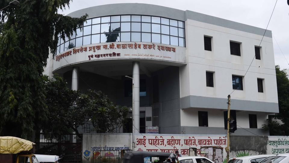 Eighteen hospitals of the Pune Municipal Corporation, were grossly understaffed, eight of them were existing painfully as empty shells, without staff or equipment, including the Thackeray hospitals.