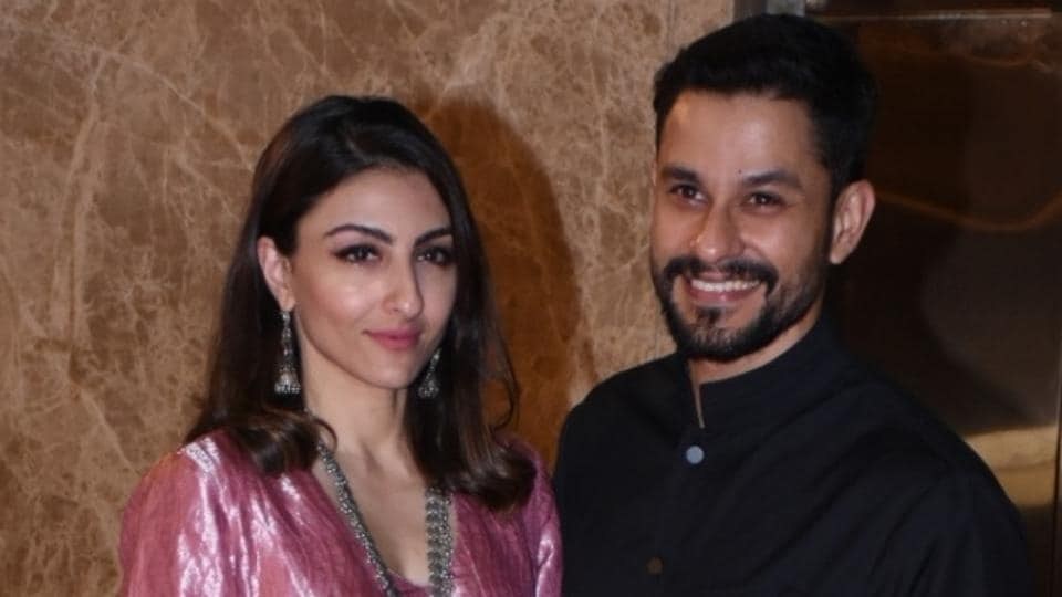 Soha Ali Khan says she went from house to house this Diwali, warning people not...