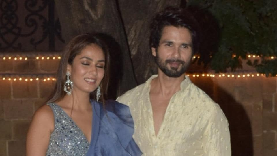 Shahid Kapoor says he cried 4 times during Jersey, was hesitant to do remake after...