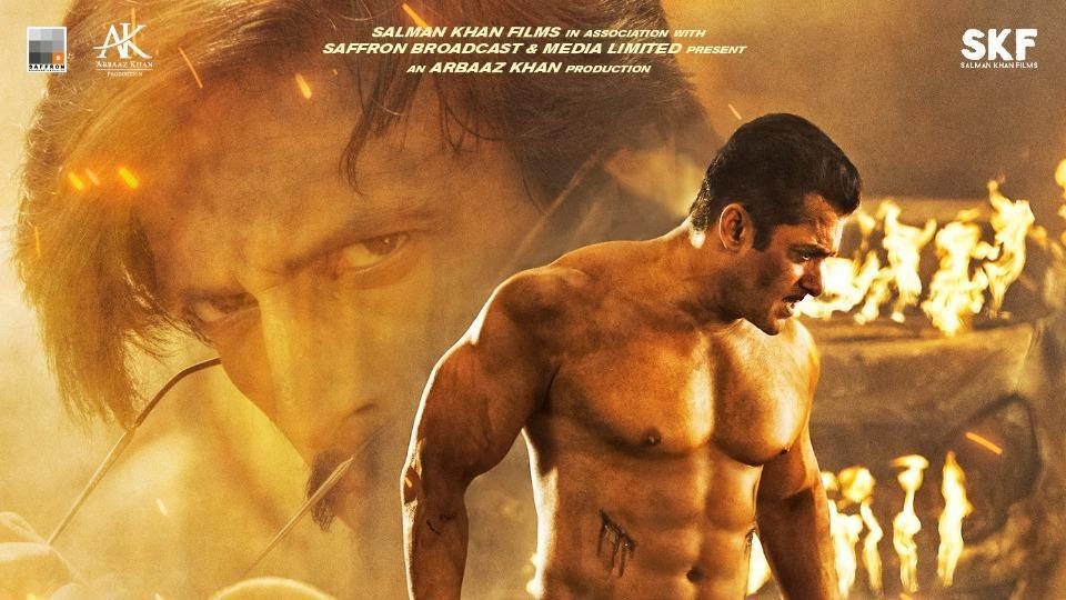 Dabangg 3: Salman Khan and Sudeep will be pitched against each other in the climax.