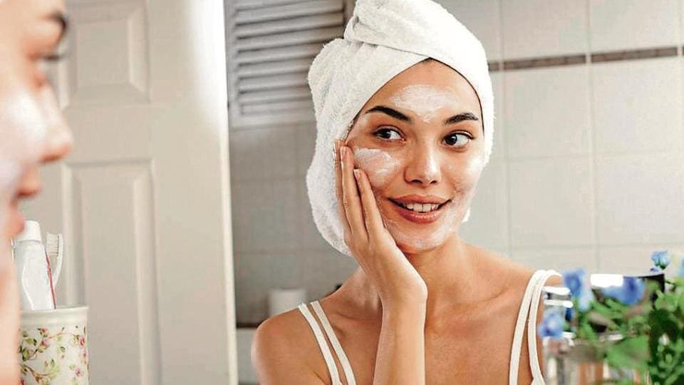 Beauty hacks:Go au naturale in a jiffy with these steps.