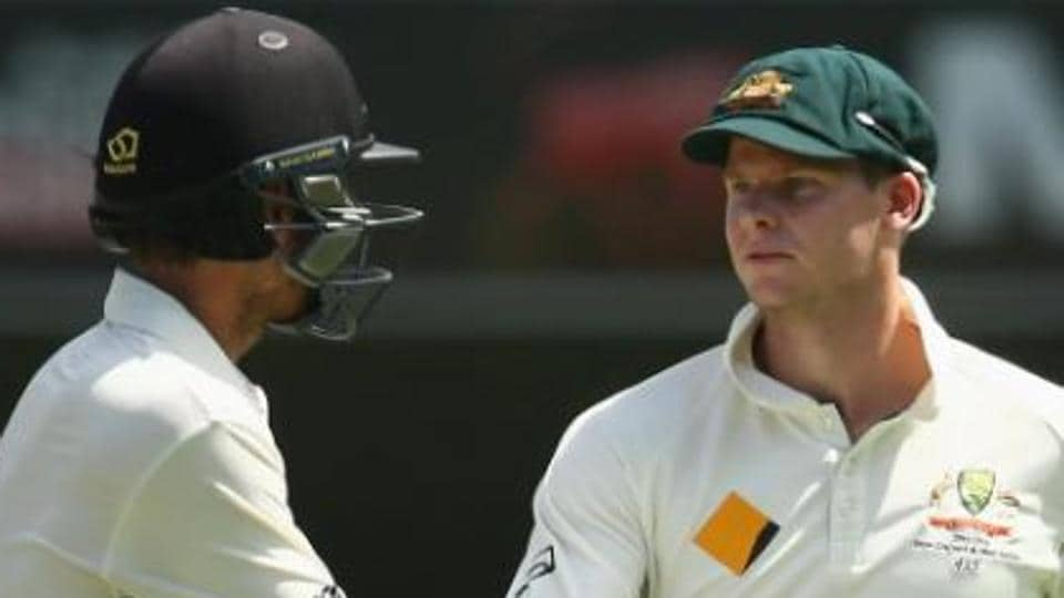 File image of Kane Williamson and Steve Smith.